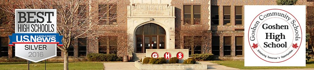 Goshen High School